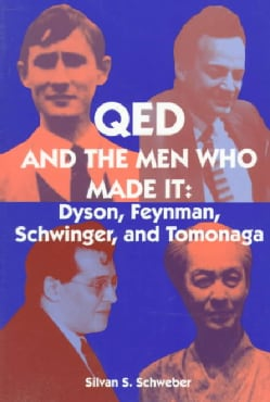 Qed and the Men Who Made It (Paperback)