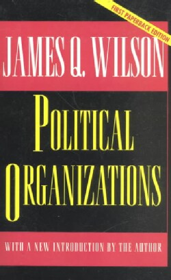 Political Organizations (Paperback)