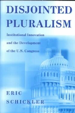 Disjointed Pluralism (Paperback)