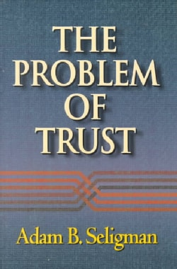 Problem of Trust (Paperback)