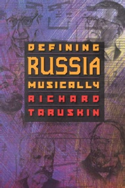 Defining Russia Musically (Paperback)