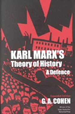Karl Marx's Theory of History: A Defense (Paperback)