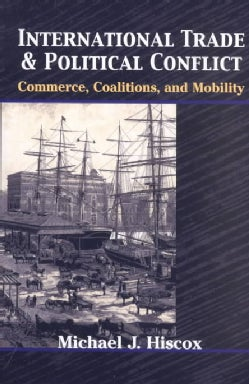 International Trade and Political Conflict (Paperback)