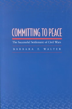 Committing to Peace (Paperback)
