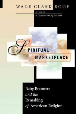 Spiritual Marketplace