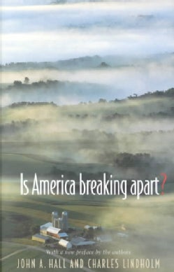 Is America Breaking Apart