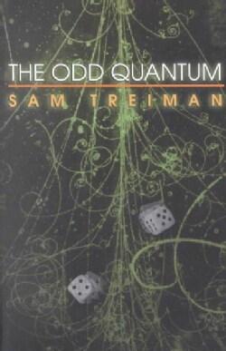 The Odd Quantum (Paperback)