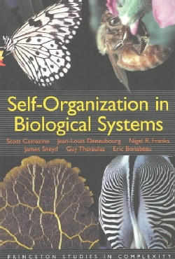 Self-Organization in Biological Systems (Paperback)