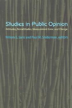 Studies in Public Opinion