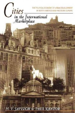 Cities In The International Marketplace