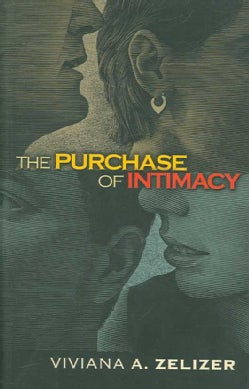 The Purchase of Intimacy (Paperback)