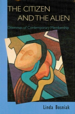 The Citizen and the Alien (Paperback)