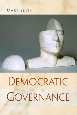 Democratic Governance (Paperback)