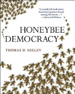 Honeybee Democracy (Hardcover)