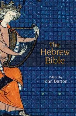 The Hebrew Bible: A Critical Companion (Hardcover)