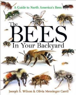 The Bees in Your Backyard: A Guide to North America's Bees (Paperback)