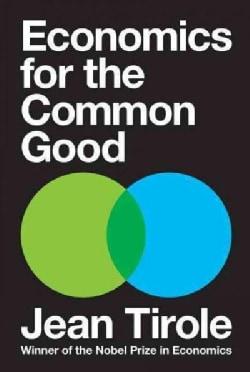 Economics for the Common Good (Hardcover)