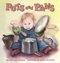 Pots and Pans (Hardcover)