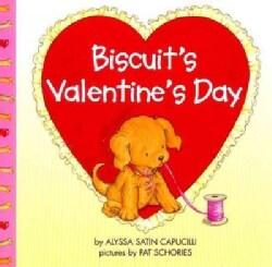 Biscuit's Valentine's Day (Paperback)
