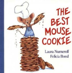 The Best Mouse Cookie (Board book)
