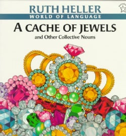 A Cache of Jewels and Other Collective Nouns (Paperback)