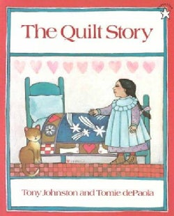 The Quilt Story (Paperback)