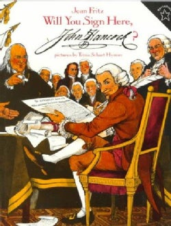 Will You Sign Here, John Hancock (Paperback)