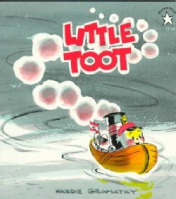 Little Toot: Pictures and Story (Paperback)