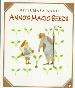 Anno's Magic Seeds (Paperback)