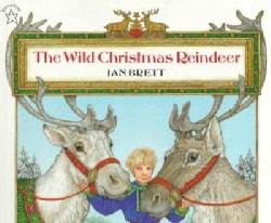 The Wild Christmas Reindeer (Paperback)