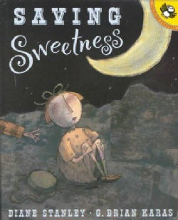 Saving Sweetness (Paperback)