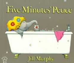 Five Minutes' Peace (Paperback)