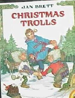 Christmas Trolls (Paperback)