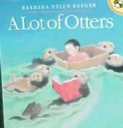 A Lot of Otters (Paperback)
