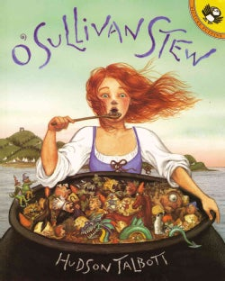 O'Sullivan Stew: A Tale Cooked Up in Ireland (Paperback)
