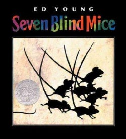 Seven Blind Mice (Paperback)