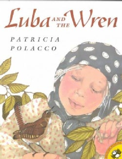 Luba and the Wren (Paperback)