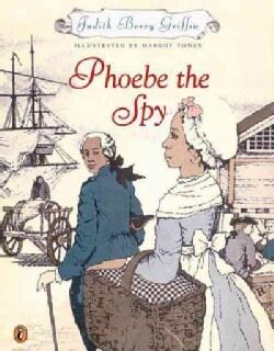 Phoebe the Spy (Paperback)