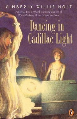 Dancing in Cadillac Light (Paperback)