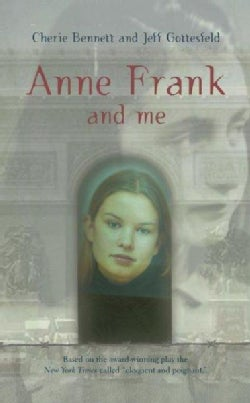 Anne Frank and Me (Paperback)
