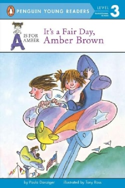 It's a Fair Day, Amber Brown (Paperback)