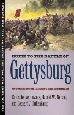 Guide to the Battle of Gettysburg (Paperback)