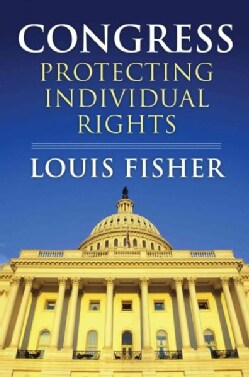 Congress: Protecting Individual Rights (Hardcover)