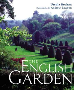 The English Garden (Hardcover)