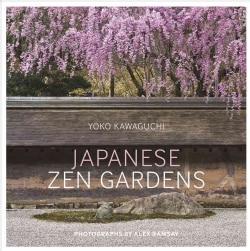 Japanese Zen Gardens (Hardcover)