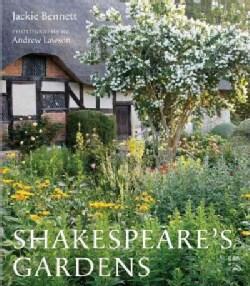 Shakespeare's Gardens (Hardcover)