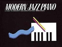 Modern Jazz Piano: A Study in Harmony (Paperback)