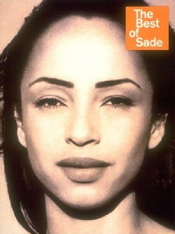 The Best of Sade (Paperback)