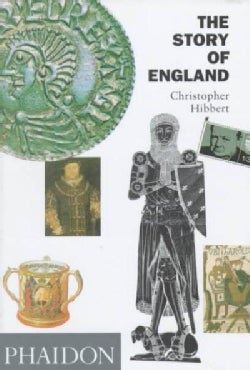 The Story of England (Paperback)