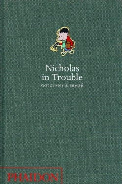 Nicholas in Trouble (Hardcover)